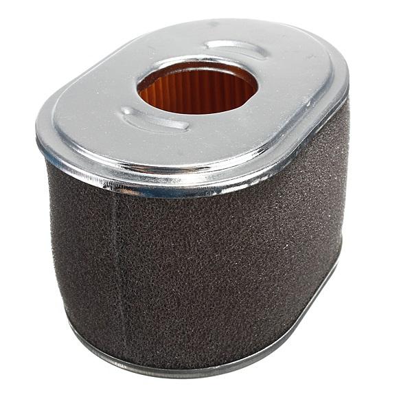 Car Fordon Luftfilter Cleaner för Honda GX160 / GX200 5.5HP Bildelar