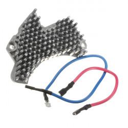 Bil Heater Blower Resistor til Mercedes Benz Clk C E-CLASS
