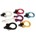 Car Trailer Hook For New Reiz Toyota Volkswagen Passat Corolla Auto Parts