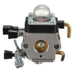 Carb Vergaser für Stihl FS38 FS45 FS46 FS55 FS46C FS55R KM55R Auto Teile