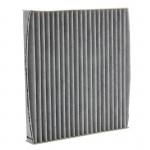 Carbon Cabin Luftfilter för Scion Lexus Subaru Toyota 87.139-07.010 Bildelar