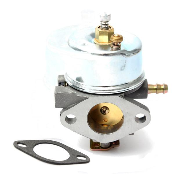 Carburetor Carb for Tecumseh 632370A 632370 Fits HM100 HMSK100 HMSK90 Auto Parts