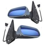Automatischem Tor Außenspiegel für 98 04 Golf 4 Auto Teile