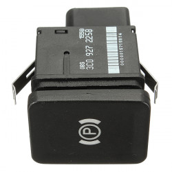 Elektronisk Håndbremse Switch Knap 3c0927225c R36 for VW Passat