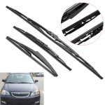 Front Windscreen Wiper Blades For HONDA CIVIC 2000-2006 Auto Parts