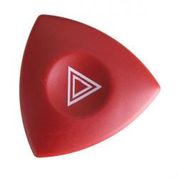 Varningsblinkersen Switch Red Button för Renault Vauxhall Nissan