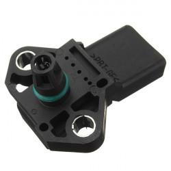 MAP Manifold Air Boost Pressure Sensor for Audi VW Seat 038906051C