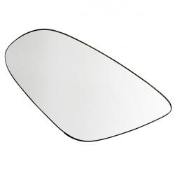 Passenger Left Side Heated Wing Door Mirror Glass VW Golf 2009~2012