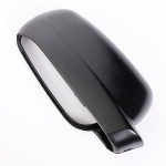 Right Side Wing Mirror Cover Casing Cap Housing For VW Golf MK4 98-04 Auto Parts