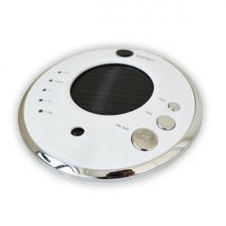 UFO-998 Solar Bil Negativ Ion Luftfugter Aromaterapi Machine