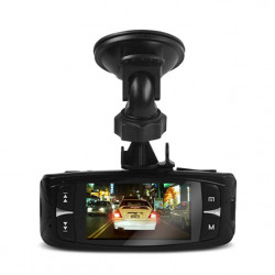 1080P 30fps Car DVR Recorder with Advanced Super Night Vision  LS300W