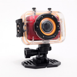 1080P Car DVR W108 Sport Camera Recorder Dash Cam HDMI Novatek
