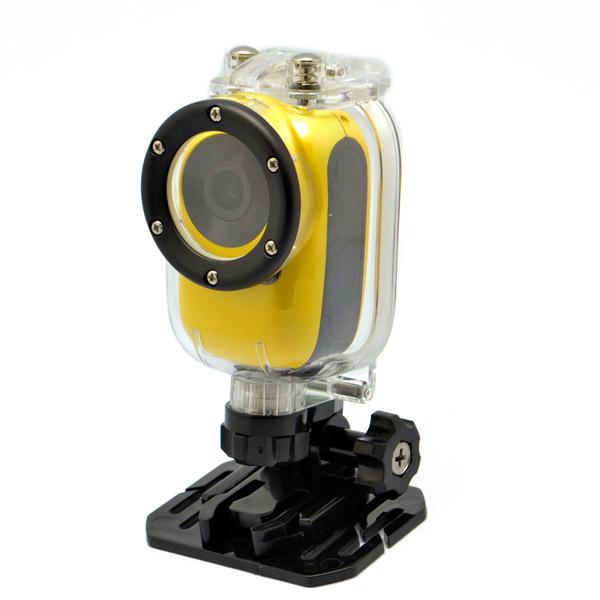 1080P F32 Sport DV Action Camera Wifi Waterproof 30M Sports DVR Car DVRs
