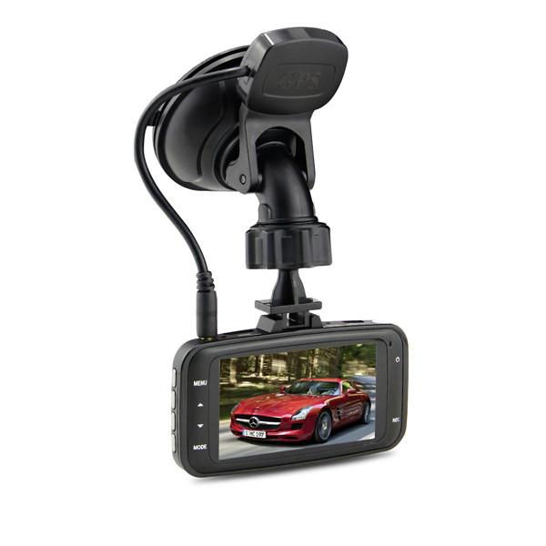 1080p Full HD Bil DVR Blackview DM900 170-Graders Vidvinkel Objektiv Bilkameror DVR
