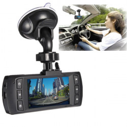 1080P Full HD Car DVR LCD HDMI Camera Video Recorder Dash Cam G-sensor