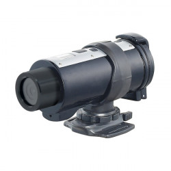 10M wasserdichtes 720P HD Auto Träger Sport Action Kamera DVR HT10