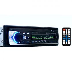 12V Bil BT Stereo FM-radio MP3-afspiller Bil Elektronik Subwoofer
