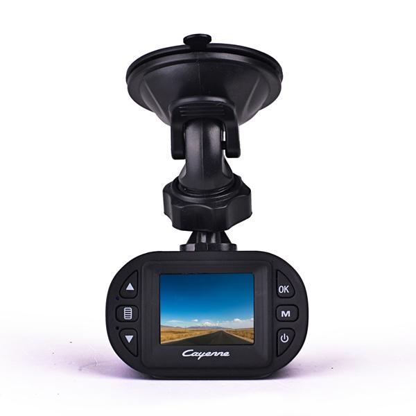 """1,5 """" 120° Vidvinkelobjektiv HD Bil DVR Videoinspelning Bilkameror DVR"""