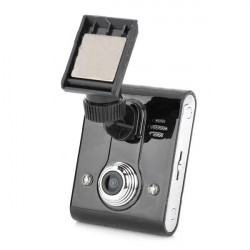 "1,5"" TFT 1080P 5MP Vidvinkel Bil DVR KVD K1W Videokamera"