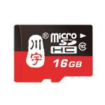 16GB Class 10 TF Micro SD-kort Minneskort för Bil DVR Kamera GPS Bilkameror DVR