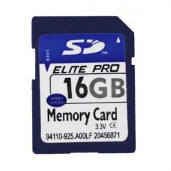 16G SD Speicherkarte SDHC für Auto DVR Sports Kamera GPS