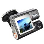 170 Grad HD 720P TFT Auto DVR Video Recorder G Sensor Nachtsicht Autokamera DVR