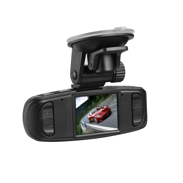 1.8 Inch 1.5 Inch LY808A Car LED Dashboard DVR Recorder Camera Car DVRs