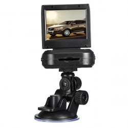 2.5inch LCD HD Portable Car Dashboard DVR USB Video Recorder Camera
