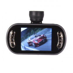 2.7inch HD Car Dashboard DVR Cam Camera Recorder Motion Detect ES6c