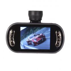 """2.7"""" HD Bil Instrumentpanel DVR Cam Kamera Recorder Motion Detect ES6c"""