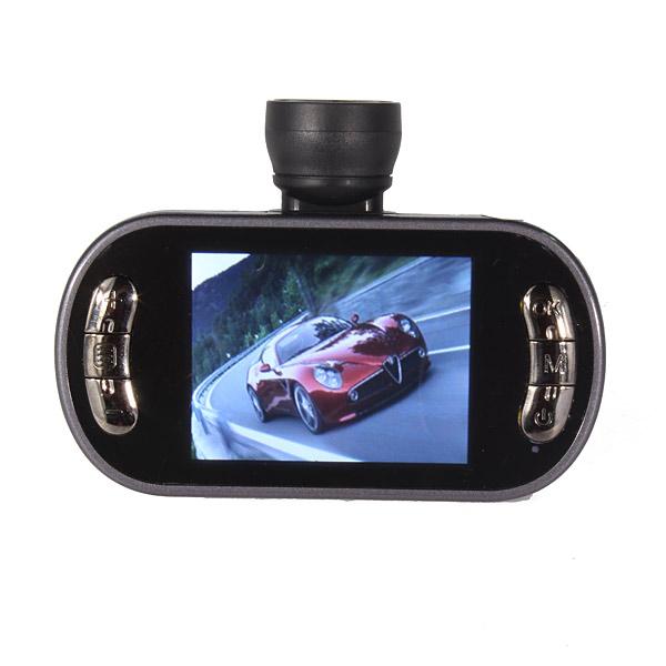 """2.7"""" HD Bil Dashboard DVR Cam Kamera Optager Motion Detect ES6c Bilkamera DVR"""