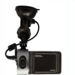 """2.7"""" LCD HD Bilkamera DVR Kamera Optager"""