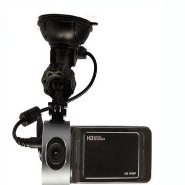 """2.7"""" LCD HD Bil DVR Kamera Videoinspelning Bilkameror DVR"""