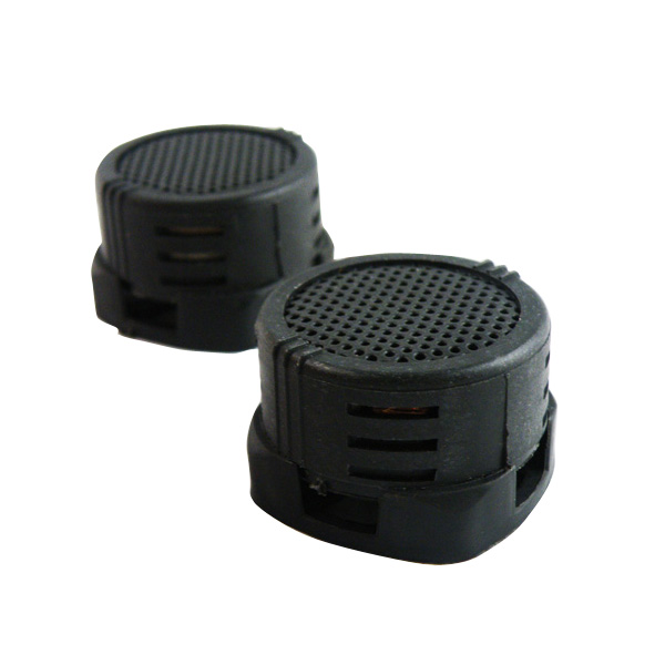 2x Super Power Loud Audio Dome Speaker Tweeter for Car Auto Car Audio & Monitor