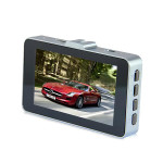 3.0LTPS LCD 3 Mega Pixels DVR Video Camera Recorder G-Sensor Car DVRs