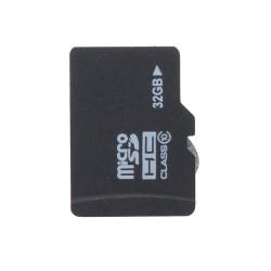 32GB MicroSD TF Minneskort för Bil DVR Kamera GPS