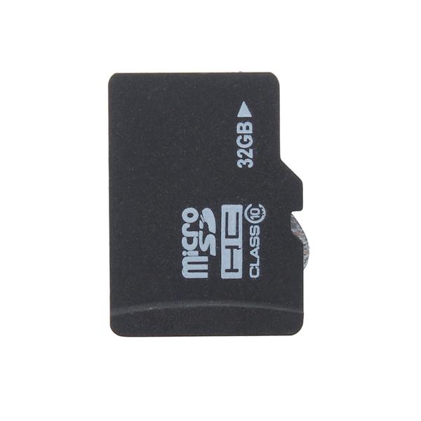 32GB MicroSD TF Speicherkarte für Auto DVR GPS Autokamera DVR