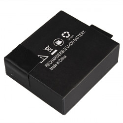 3.7V 900mAh 3.33Wh Li-ion Battery For Car Sports Camera SJ6000