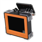 720p HD Bil DVR 140° Super Wide Angle Lens Gravity Sensor A1 Bilkameror DVR