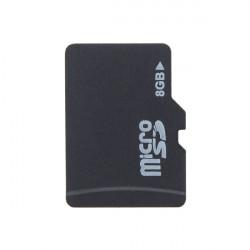 8GB MicroSD TF Speicherkarte für Auto DVR GPS