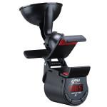A7 360°s Rotation Telefonhållare + FM-sändare Bil Handsfree- Ljud & Bild