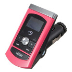 A901 FM Transmitter SD MMC Slot Car MP3 Player mit Fernbedienung Auto Hifi & Monitore