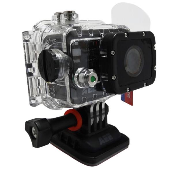 AEE S50 Full HD 1080P WIFI Mini DV Camcorder Sports Action Camera Car DVRs