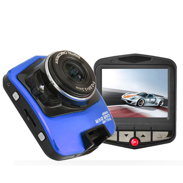 AT300A Car DVR FHD1080P 12M 170A+ Recorder Video Camcorder Car DVRs