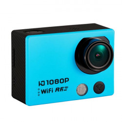 AT300 Wifi Bilkamera DVR Kamera HD Sports Kamera DV 160 Angle Lens