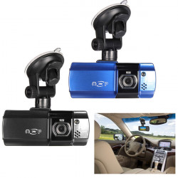 AT500 1080P HD 2.7 Inch Car DVR Camera Video Recorder Dash Cam