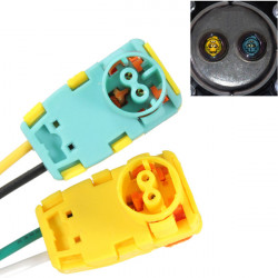 Airbag Clock Spring Wire Plug Connector For Sonata Verano Sonata