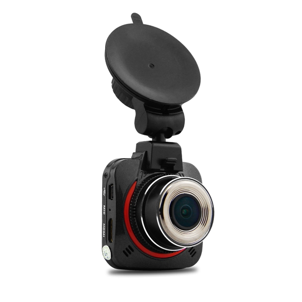 Ambarella A7LA50 Car DVR Recorder with 170 Degree Super Wide Angle Lens Super HD Car DVRs