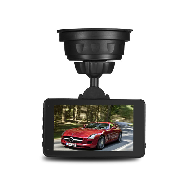 Ambarella G6300 HD 1080P Car DVR 3.0 Inch LCD 170 Degree Lens Car DVRs