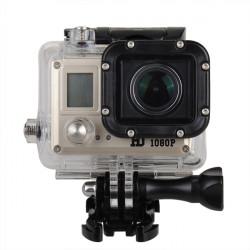 Amkov 1080P Amkov SJ5000 WiFi 14MP Action Sports Camera Waterproof